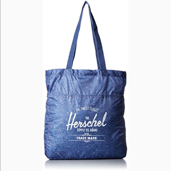 Herschel Supply Company Bags   Herschel Travel Tote   Poshmark 1ddbc033bb